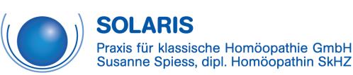 Solaris Praxis für klassische Homöopathie GmbH
